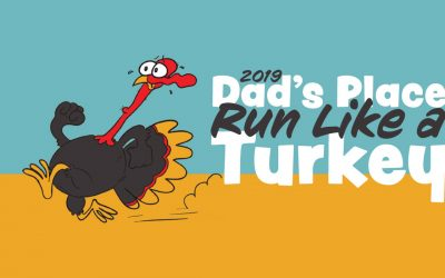 2019 Run Like a Turkey